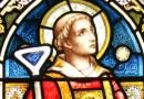 Videnia bl. Emmerichovej o relikviách sv. Vavrinca