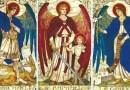 Modlitba k trom archanjelom