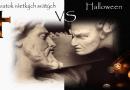 Sviatok všetkých svätých vs Halloween