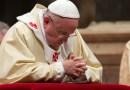 Svätý otec o modlitbe Otčenáš