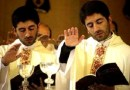 Bratia dvojčatá sa stali kňazmi potom, čo ich matka odmietla potrat