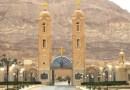 Najstaršie kresťanské kláštory na svete