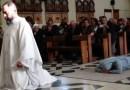 Zasvätení Panne Márii