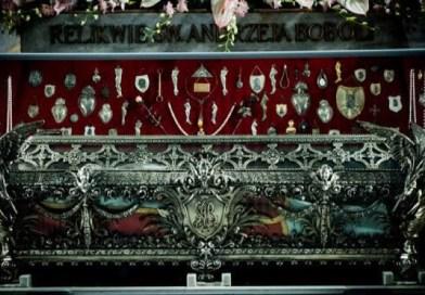 SvätýAndrej Bobola: také kruté mučeníctvo v dejinách Cirkvi nebolo zaznamenané