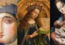 Najkrajšie umelecké vyobrazenia Panny Márie