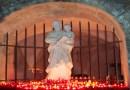 Zjavenie Panny Márie a sv. Jozefa v Cotignac, II. časť
