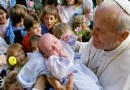 Modlitba sv. Jána Pavla II. pre všetky rodiny
