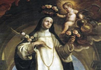 Litánie k sv. Ruženke Limskej