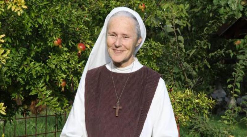 """Sestra Emmanuela z Medžugoria: """"Stretla som Ježiša, keď som bojovala s hriechom okultizmu"""""""