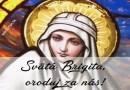 Novéna k svätej Brigite Švédskej