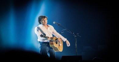 Pieseň Let It Be a Paul McCartney: Pravda o návšteve z neba