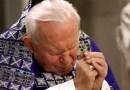 Uzdravenia na príhovor sv. Jána Pavla II.