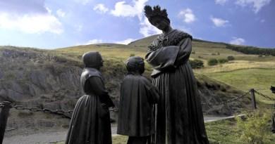 Posolstvo Panny Márie v La Salette