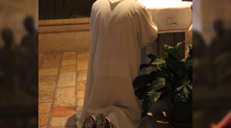 Môj priateľ opúšťa kňazstvo, apritom je lepším kňazom ako ja