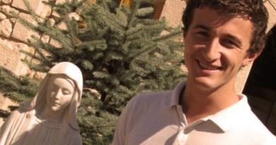 Uzdravenie Colma Cahilla skrze Medžugorie