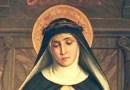 Preťažká vina prenasledovateľov Cirkvi, sv. Katarína Sienská