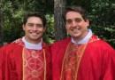 Boh sa rozhodol pozvať nás: Príbeh dvoch bratov vysvätených v ten istý deň