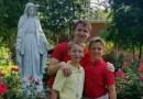 Relikvie svätých uzdravili celú rodinu