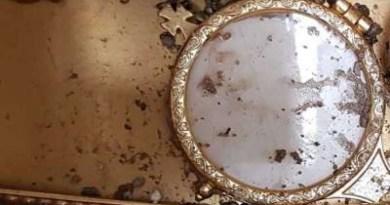 Po výbuchu v madridskej farnosti bola Najsvätejšia sviatosť nájdená neporušená