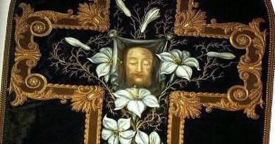 Nádherné rúcha vytvorené sv. Terezkou z Lisieux