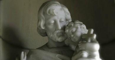 3 spôsoby, ako je svätý Jozef dokonalým vzorom katolíckeho otcovstva