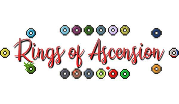 Rings of Ascension 1.16.1, 1.16.2, 1.16.3, 1.16.4 y 1.16.5