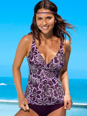 What is a tankini swimsuit? 15