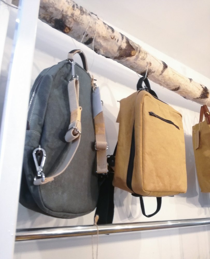 Nosene Ushmama tasky kabelky second hand sekac obchod modny tucet