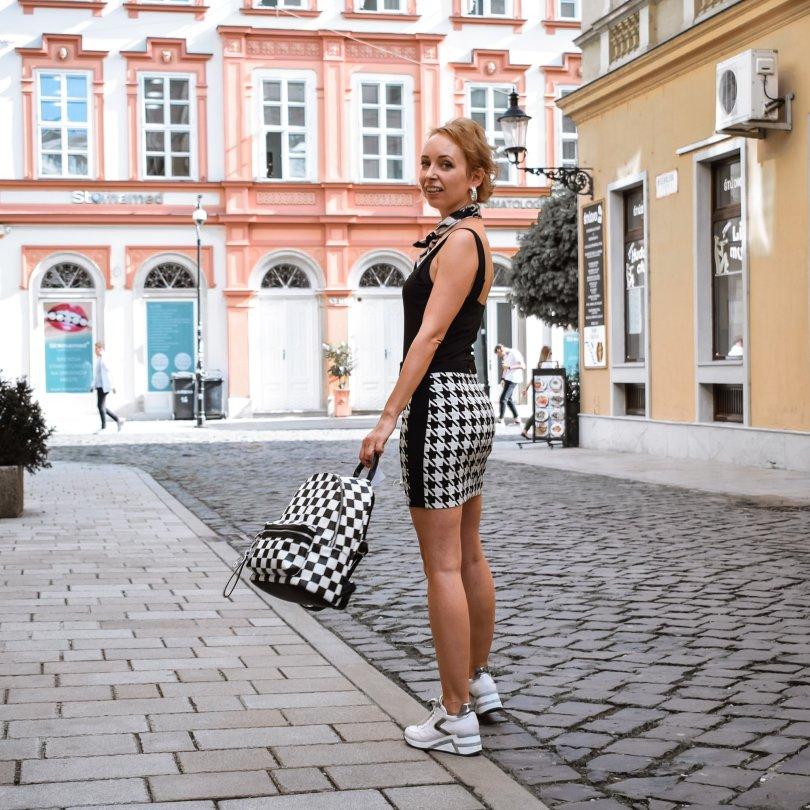 Podcast novy Modny Tucet blog prvy diel slovensky blogerka