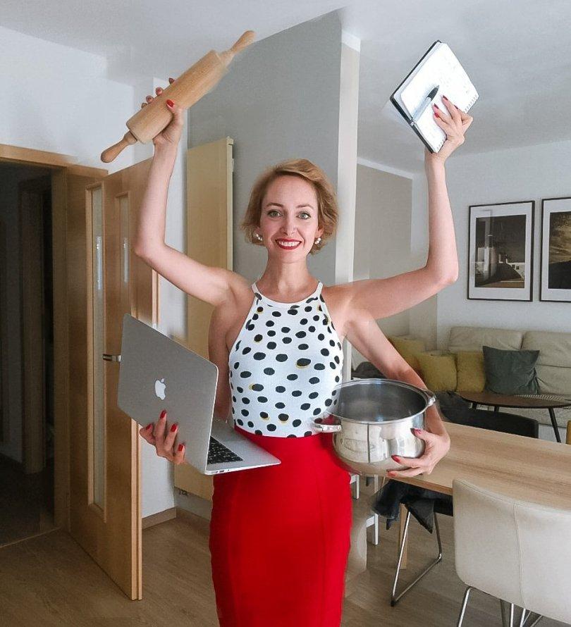 podcast slovensky blog blogerka zeny o zenach tema skrateny uvazok