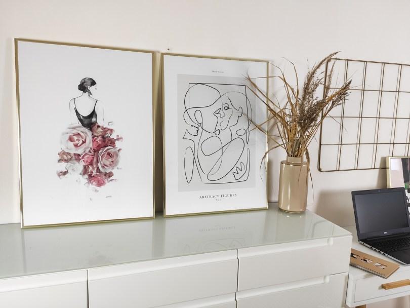 Desenio plagáty interierovy dizajn blog Modny Tucet