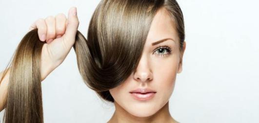 علاج تساقط الشعر الشديد