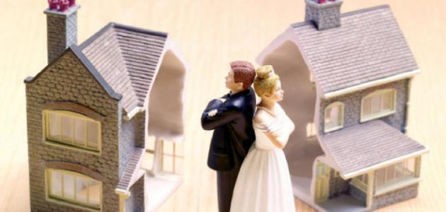 شروط إرجاع الزوجة بعد الطلقة الثانية موضوع