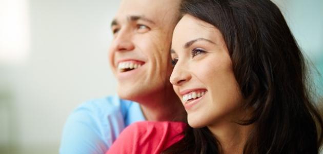 صفات الزوجة التي يحبها الزوج موضوع