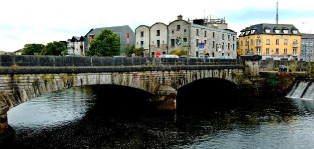 نتيجة بحث الصور عن Galway,Ireland