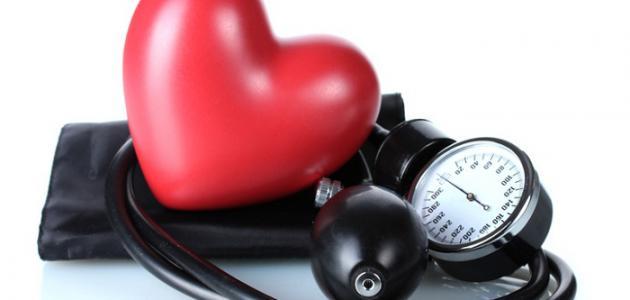 ما هو علاج ارتفاع ضغط الدم موضوع