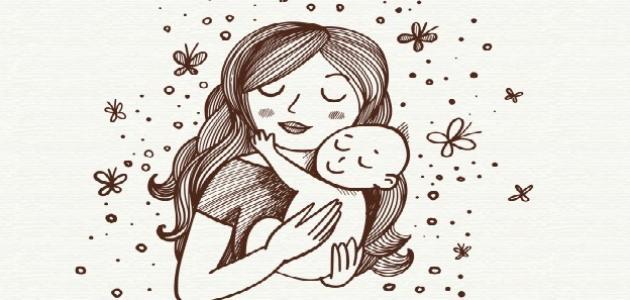 شعر عن عيد الأم للأطفال موضوع