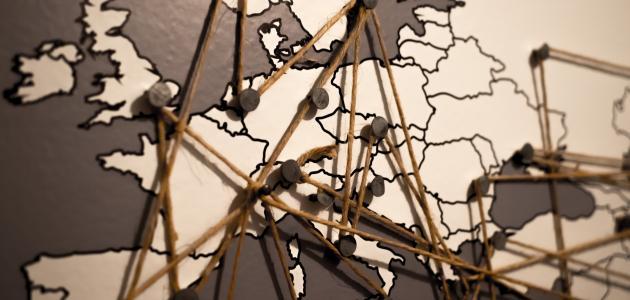 الصناعة في أوروبا