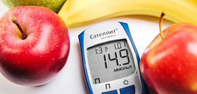 ما هو قياس السكر الطبيعي موضوع