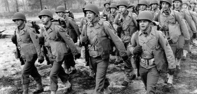 متى قامت الحرب العالمية الاولى | تاريخ بدايتها