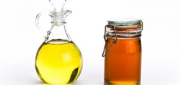 نتيجة بحث الصور عن أيهما يفضل تناوله على الريق العسل أم الزيت ؟
