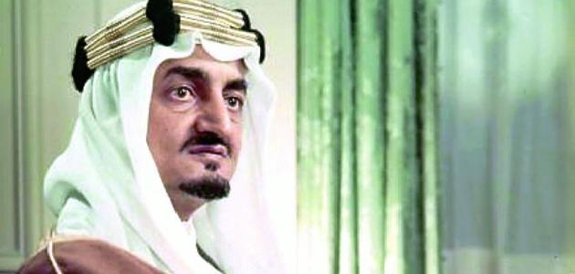 متى توفي الملك خالد