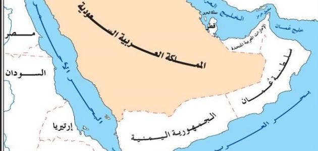 أكبر الدول من حيث المساحة حول العالم عرب فيد Arabfeed