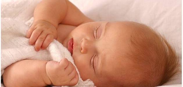 كيف أعالج طفلي الرضيع من الزكام موضوع