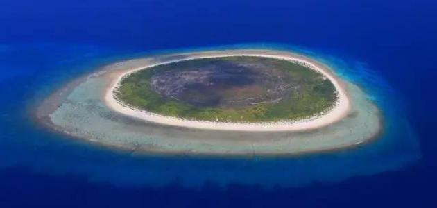 أكبر جزيرة في العالم قبل اكتشاف أستراليا موضوع