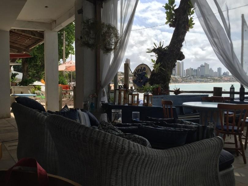Interior - Beach Club Aloha