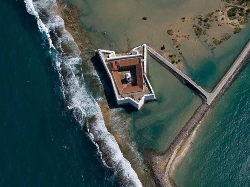 Forte dos Reis Magos - Fonte: turismo.natal.rn.gov.br