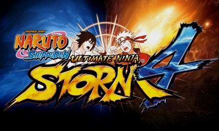 ¡Naruto Shippuden: Ultimate Ninja Storm 4 tiene nuevo trailer!
