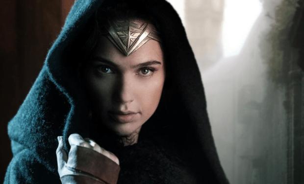 Nuevas imagenes del set de Wonder Woman