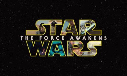 Nuevo poster de The Force Awakens muestra a Poe Dameron